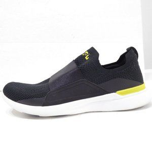 APL Soul Cycle Techloom Bliss Black Sneakers